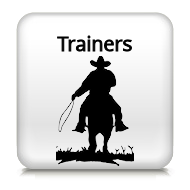 search for trainers and clinicians